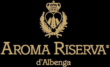 Logo Aroma Riserva