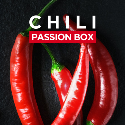 Chili Passion box